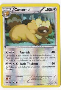 Carte Pokemon Française Neuve 86//124 Griknot N/&B:Dragons Exaltés