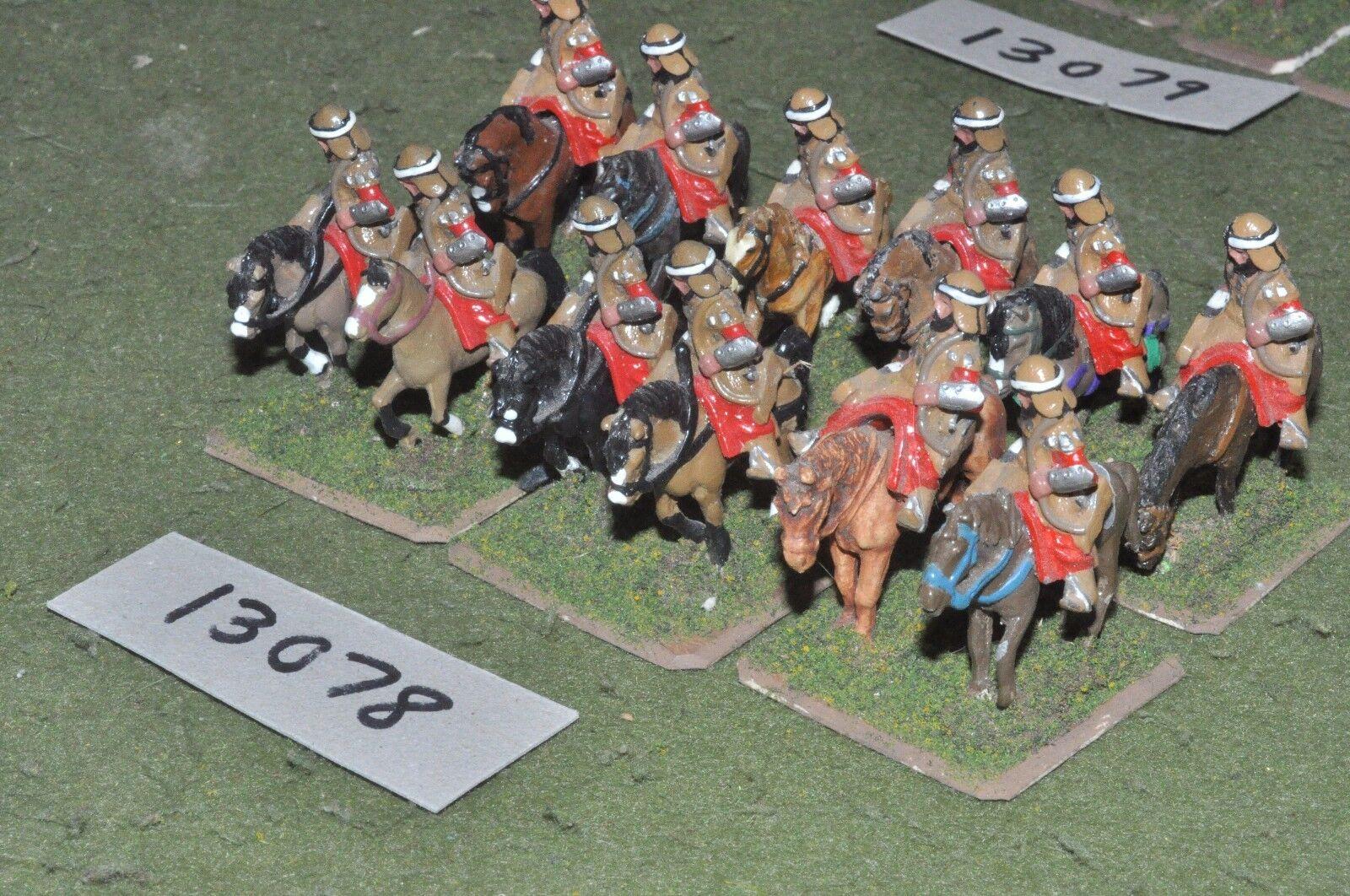 25mm renaissance   polish - cavalry 12 cavalry - cav (13078)