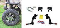 Golf Cart Wheel And Tire Combo 12'' Wheel + Jake's 6'' Club Car, Ez-go & Yamaha