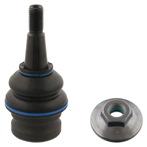 Front Lower Ball Joint Inc Nut Fits Audi A4 quattro A5 A6 A7 Q5 RS5 S Febi 37340