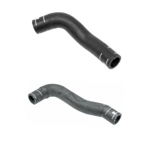 Audi A-6 2000-2004 Auxilary Water Pump Hoses Straight And Angled Coolant Water