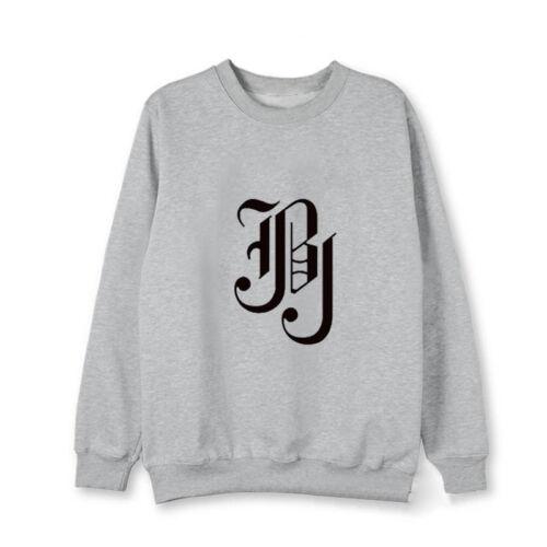 Korean Pop JBJ Pull Fantasy album Kim Tae Dong Sweat à capuche Sweatershirt produire 101