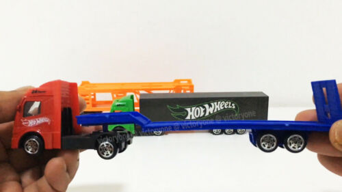Hot Wheels Mega Truck Series Malaysia Limited Edition Collect All 3 NEW 2019