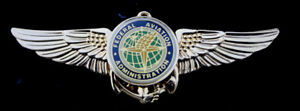 FEDERAL-AVIATION-ADMINISTRATION-FAA-PILOT-WING-PIN-UP-GIFT-RETIREMENT-PROMOTION