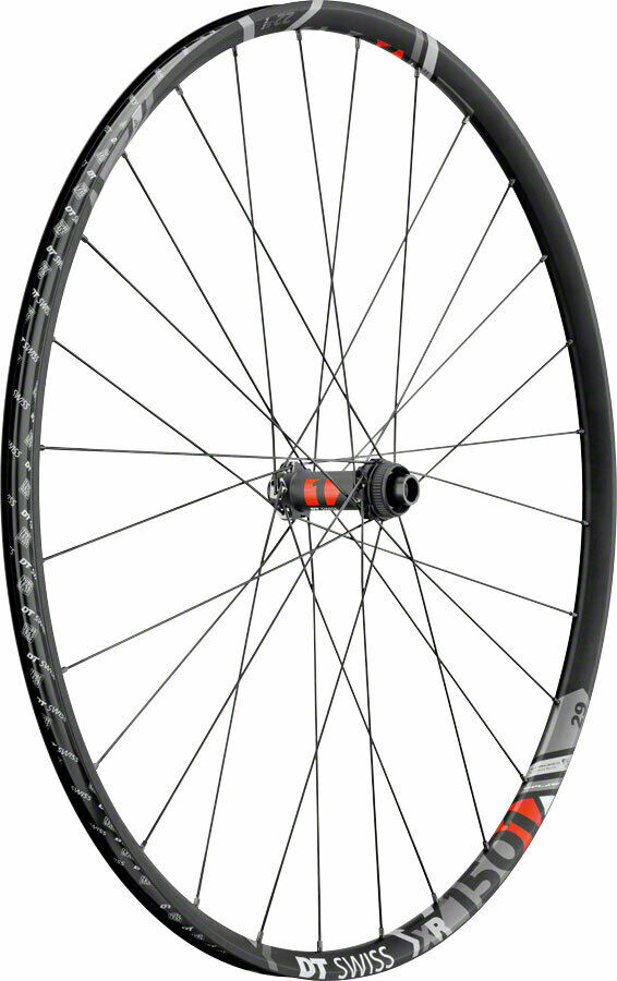 DT Swiss XR1501 Spline One 22.5 Front Wheel, 29  , 15x110mm Boost  preferential