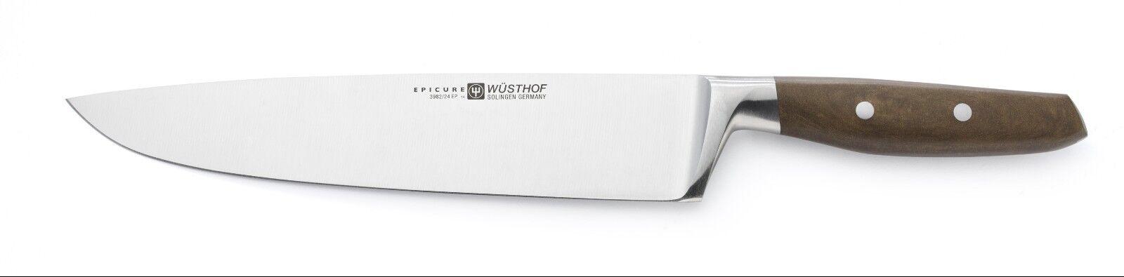 Wusthof 3982-7 24 Epicure Couteau de Cuisine, 9 pouces