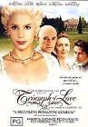 Triumph Of Love (DVD, 2003)