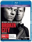 Broken City (Blu-ray, 2013)