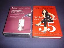 Teaching Co Great Courses  CDs         LIFELONG  HEALTH          new + BONUS