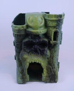 Castle-Grayskull-He-Man-MOTU-Greyskull-Vintage-Masters-of-the-Universe-playset