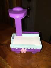 Littlest Pet Shop Purple & Blue X-RAY MACHINE Get Better Center 23