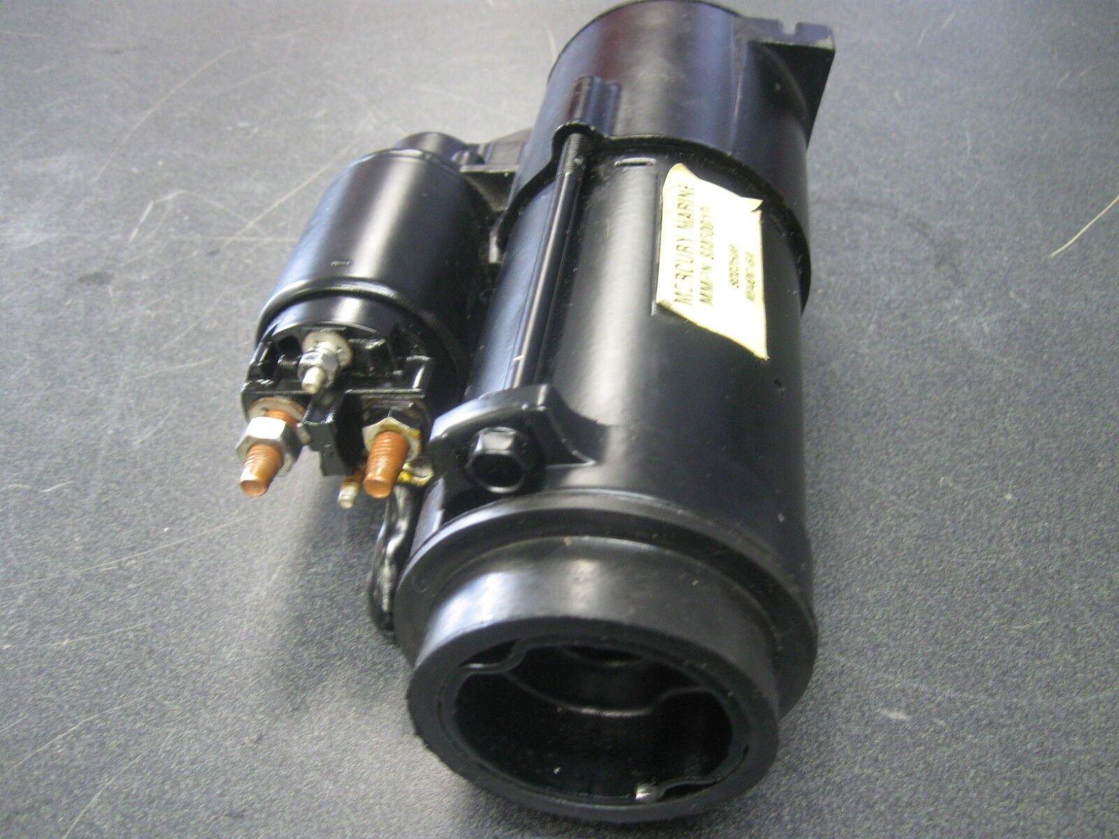Mercury Außenborder Außenborder Mercury Anlasser Assy 892339T01 de5449
