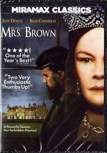 Mrs Brown - Wikipedia