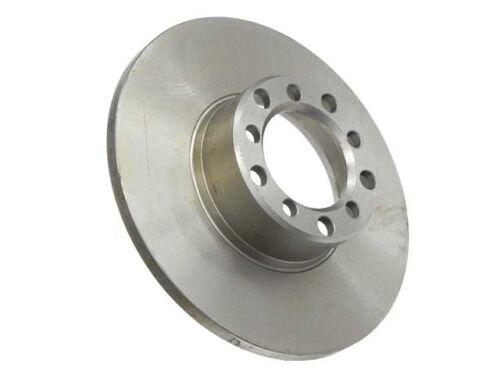 For Mercedes W114 280C W115 300D W123 Brake Rotor 3.0L l5 Ate 1234210012