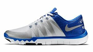 Nike Free Trainer 5.0 V6 Amp Kentucky Wildcats Logo