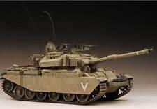 Award Winner Built AFV 1/35 IDF Sho't Centurion Dalet w/Battering Ram +PE