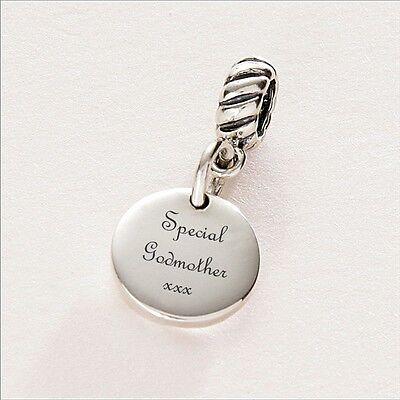 Special Godmother Bracelet