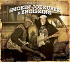 Road Dogs Life von Bnois Kubek Smokin Joe & King (2013)