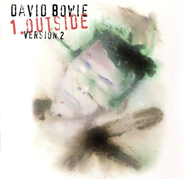 David Bowie: 1. outside version 2, rock
