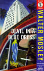 Devil in a Blue Dress by Walter Mosley (Paperback, 1991)