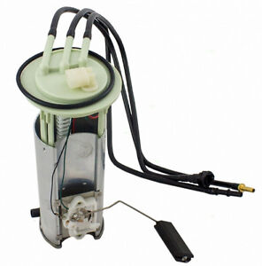 Made in USA Fuel Pump P74845M For Saturn 1997 New Carter