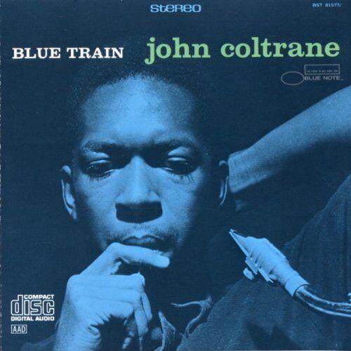 1 of 1 - John Coltrane / Blue Train *NEW* CD