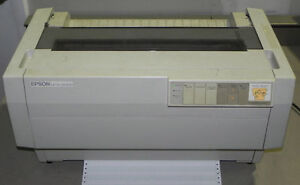 Epson-DFX-5000-P30SU-Dot-Matrix-Impact-A3-Printer-Parallel-For-parts