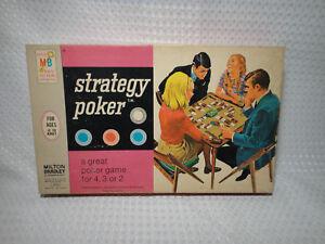 Vintage-1968-Strategy-Poker-by-Milton-Bradley-4960