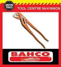 BAHCO 250mm MULTI-GRIP PLIERS (SLIP JOINT PLIERS)