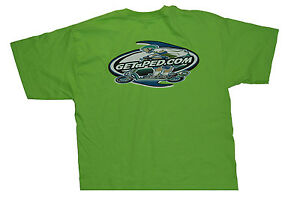 GETaPED-Lime-Green-T-Shirt