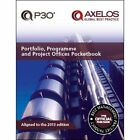 Portfolio Programme and Project Offices Pocketbook Roden Eileen 9780113314430
