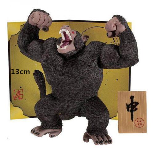Dragon Ball Z Saiyan Oozaru Great Ape Monkey MSP Huge Ohzaru Oozaru Figures Toys