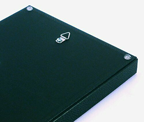 Pin Collection Display /& Storage Case w// 100 Pin Capacity /& Magnetic Closure
