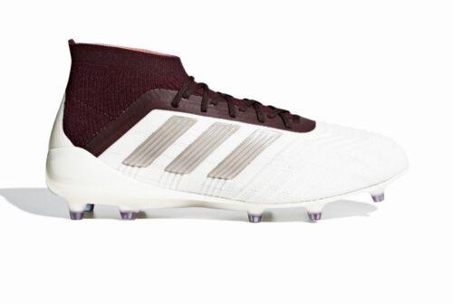 1 Predator Adidas pour Femme 18 Football Fg de Chaussures qpAg0