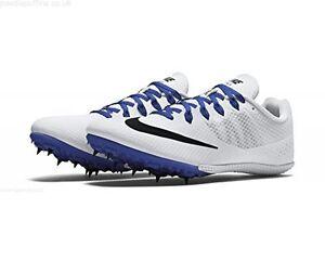 Nike Zoom Rival S8 Men's Track Sprint