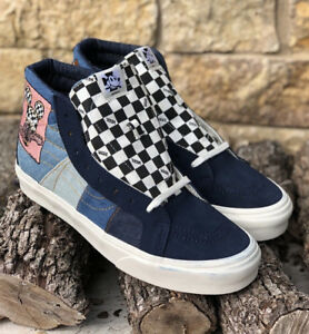 1bf03595ed New VANS Vault Disney OG Sk8 Hi LE LX Mickey 90th Taka Hayashi SOLD ...