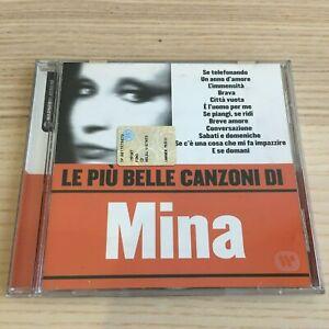Mina-Le-Piu-Belle-Canzoni-di-Mina-CD-Album-2005-Warner