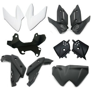 Carenatura-Non-Verniciata-Unpainted-Fairing-Injection-Bodywork-YAMAHA-XJ6-09-12