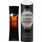 Intense Night by Lomani Perfume for Women 3.3 Oz 100 Ml Eau De Parfum Spray