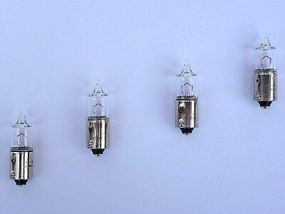 3,24€//Einheit 2 x NARVA® 12V 20W H20W Sockel BA9s Mini Halogen Lampen Pkw
