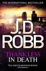 Thankless in Death by J. D. Robb (Hardback, 2013)