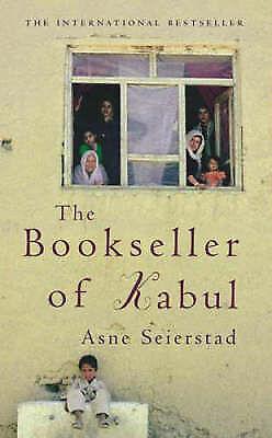 1 of 1 - The Bookseller Of Kabul, Seierstad, Asne, Very Good Book