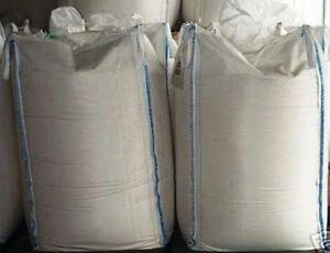 1250 kg Traglast * 8 Stk Bags BIGBAG Fibcs FIBC BIG BAG 115 x 107 x 72 cm
