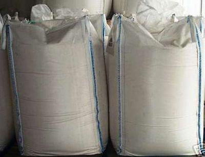 100% QualitäT * 8 Stück Big Bag 100 X 90 X 90 Cm - 1000 Kg Traglast - Bags Bigbag Fibcs Fibc Letzter Stil