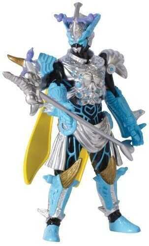 Power Rangers Megaforce Vrak-Action Figures & Statues
