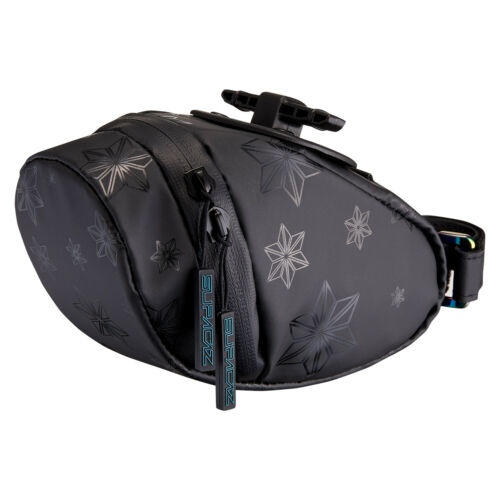 SUPACAZ Stash Bag Galaxy Black