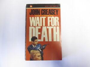 Acceptable-Wait-for-Death-Corgi-Books-no-GC7121-John-Creasey-1965-01-01