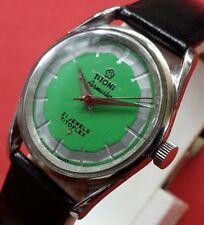 Vintage TITONI airmaster titoflex   winding  swiss working wrist watch N024