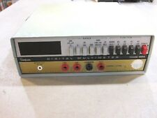 Simpson 464 Digital Multimeter Free Shipping