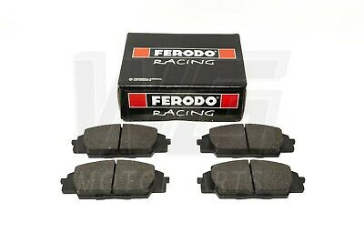 PN Ferodo ds2500 Front Brake Pads for Honda s2000 2.0 16 V 1999+ fcp1444h